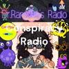 Conspiracy Radio artwork
