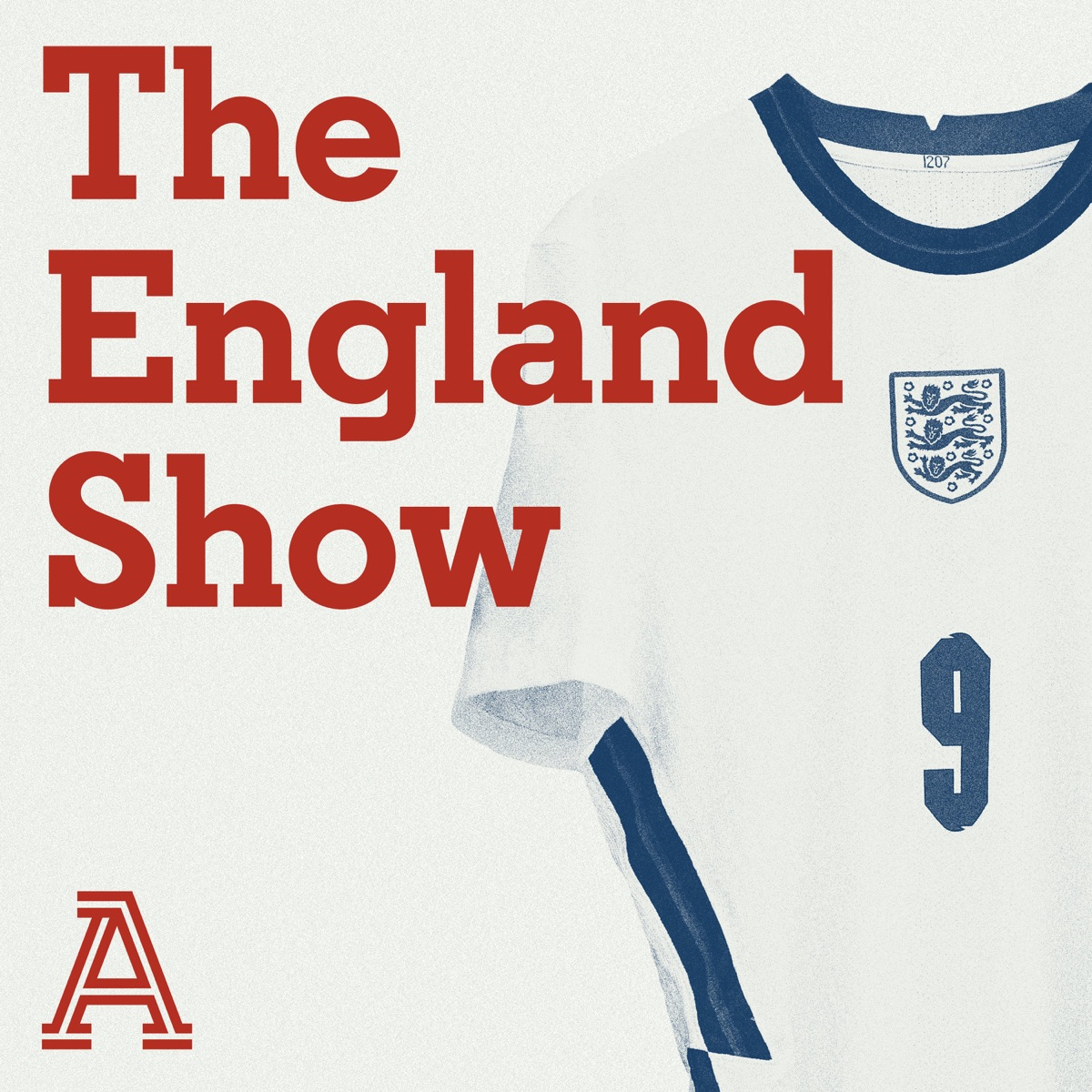 The England Show