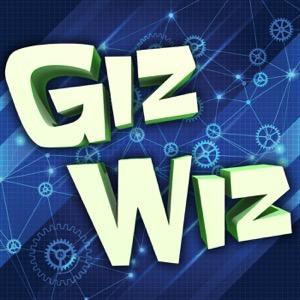 The Giz Wiz (HD Video)