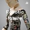Robotic future artwork