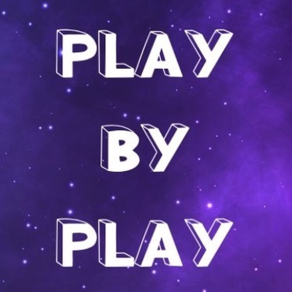 The Play By Play Podcast