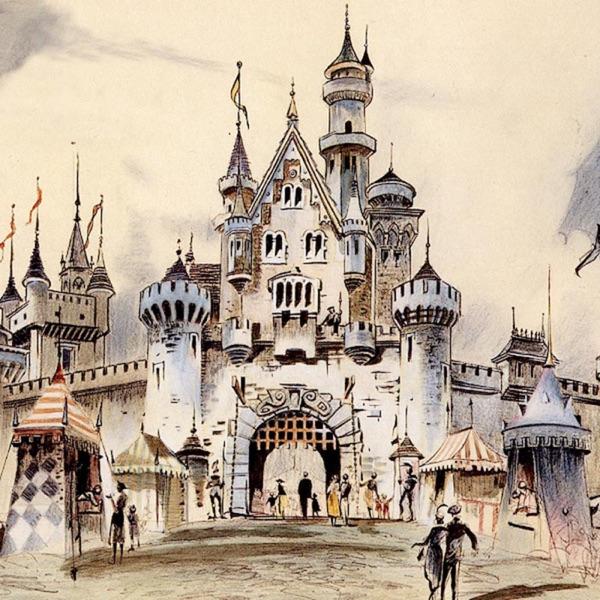 Disney's Imagination Station
