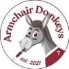 Armchair Donkeys artwork