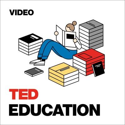 TED Talks Education:TED