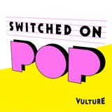 Image of Switched on Pop podcast