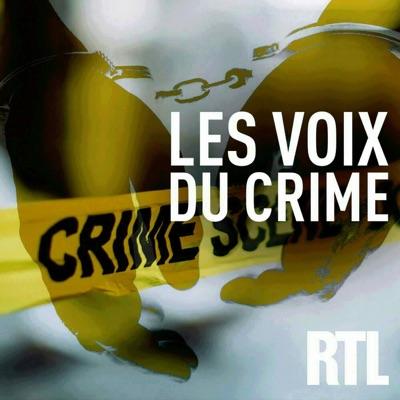 Les voix du crime:RTL
