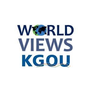 World Views from KGOU
