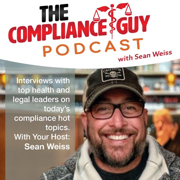 The Compliance Guy Live