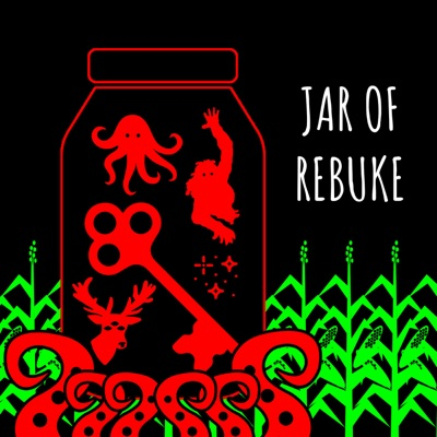 Jar of Rebuke