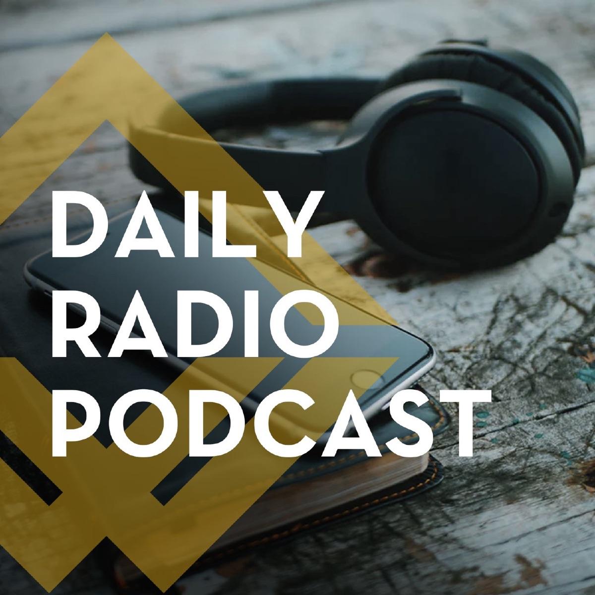 Alan Wright Ministries [Daily Radio Broadcast]