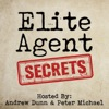 Elite Agent Secrets, Start, Grow and Scale Your Real Estate Business artwork