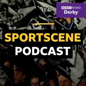 Sportscene Podcast