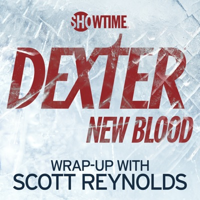 Dexter: New Blood Wrap Up:Showtime