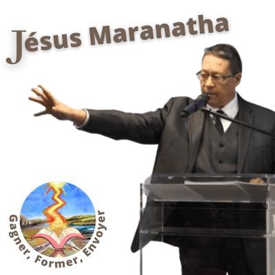 Jésus Maranatha - Frits