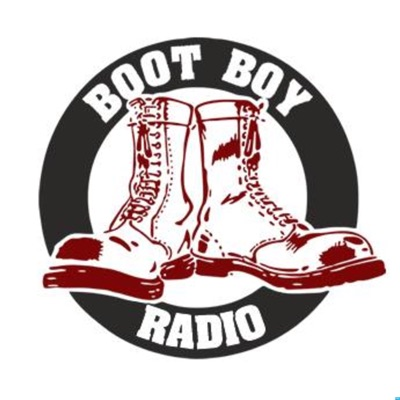 Boot Boy Radio:Geoff Longbar