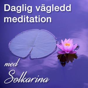 Daglig vägledd meditation med Solkarina