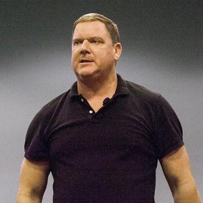 The Dan John Podcast