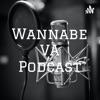 Wannabe VA Podcast artwork