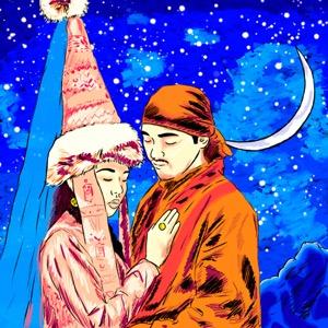 Казахские сказки для детей