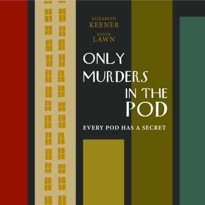 Only Murders in the Building Podcast:Straw Hut Media