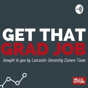 Get That Grad Job