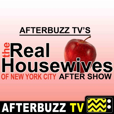 The Real Housewives of New York City Podcast