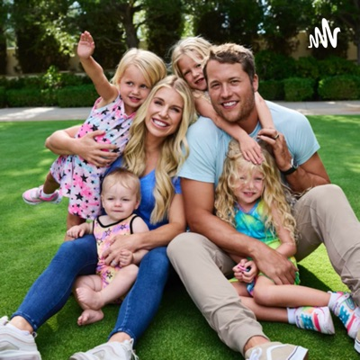 The morning after with Kelly Stafford:Kelly Stafford