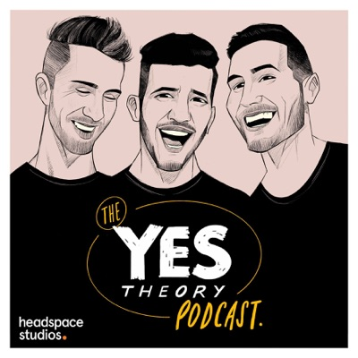 The Yes Theory Podcast:Headspace Studios & Yes Theory