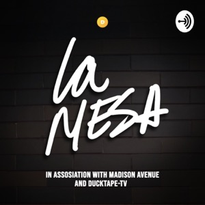 La Mesa by Ducktape-tv