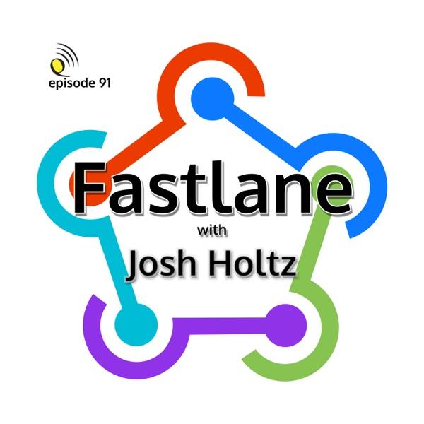 Fastlane with Josh Holtz thumbnail