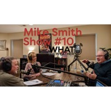 #10: Mike Smith