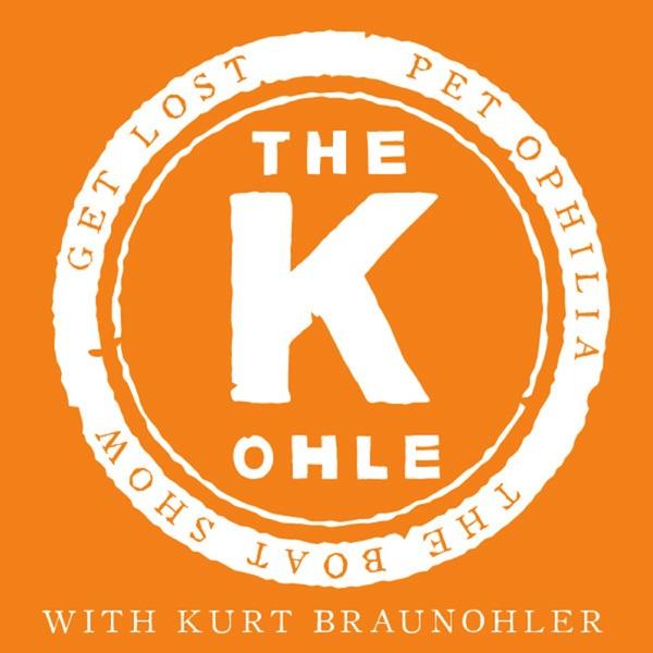 The K Ohle with Kurt Braunohler