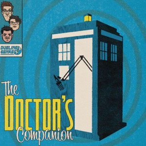 The Doctor's Companion: Doctor Who the Long Way Round