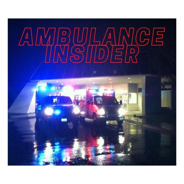 Ambulance Insider Artwork
