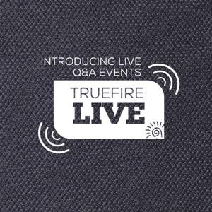 TrueFire Live: Guitar Lessons + Q&As