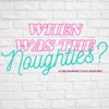 When was the Noughties? artwork