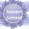 Salaam jumaat artwork