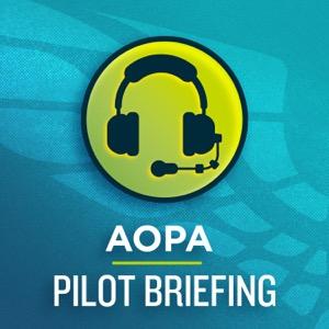 Pilot Briefing - Aviation Podcast