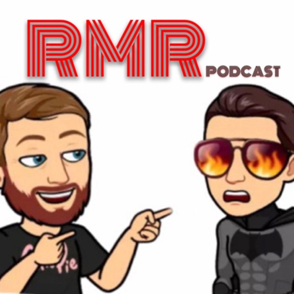Real Media Reactions - RMR Podcast
