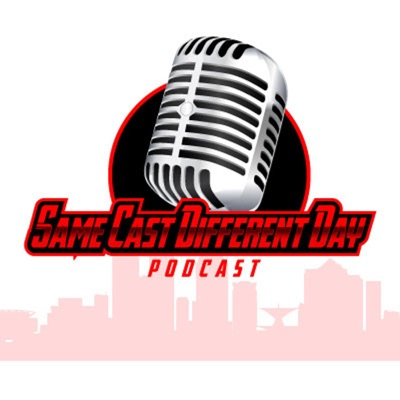 Same Cast Different Day Podcast