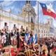 Historia de Chile: alas etapas de la independencia