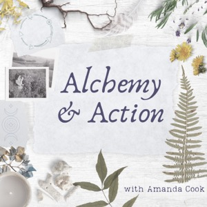 Alchemy & Action (formerly Wellpreneur): Nature-based Personal Growth for High-Achieving Women