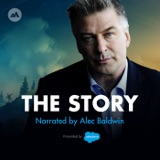 Image of The Story podcast