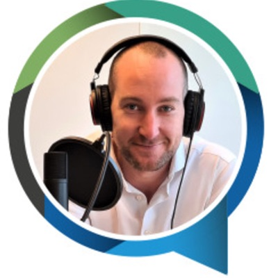 #11. The Six Enablers of Business Agility with Karim Harbott