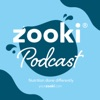 The Zooki Podcast artwork