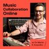 Music Collaboration Online artwork