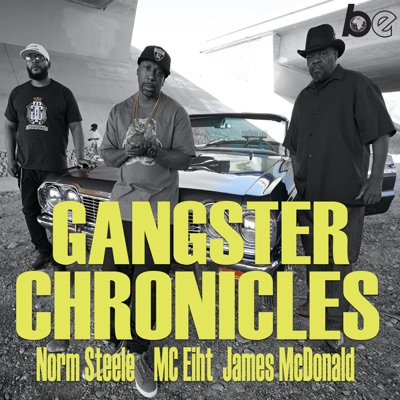The Gangster Chronicles:The Black Effect and iHeartRadio