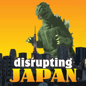 Disrupting Japan: Startups and Innovation in Japan