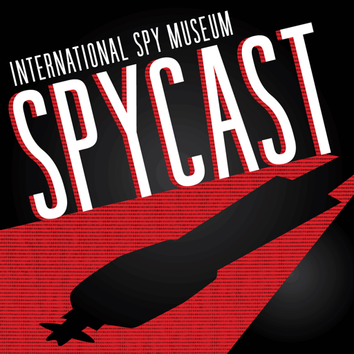 Cover image of SpyCast
