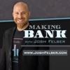 Making Bank artwork